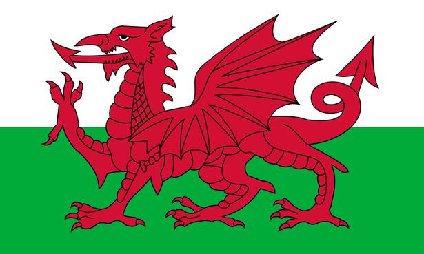 Xứ Wales - Vương Quốc Anh